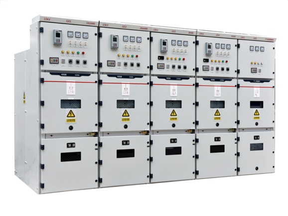 POWER T/T EQUIPMENT